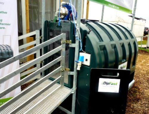 Irish Ploughing Championships 2016: Irish innovation at its best